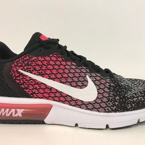Nike Air Max Sequent 2 Womens Running Shoe SZ 11 M